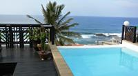 Accommodation in Ballito north of Durban