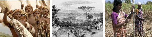 King Shaka & the History of Ballito