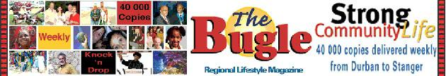 The Bugle Ballito, News, Events, Motoring and Local Community