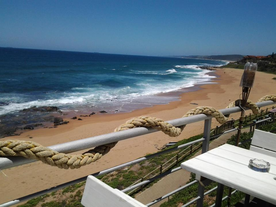 Best View in Ballito for coffee