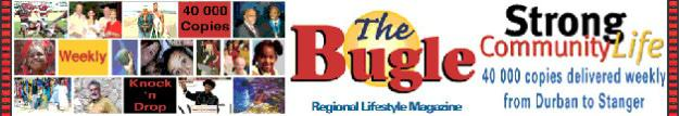 The Bugle community newspaper on dolphin coast