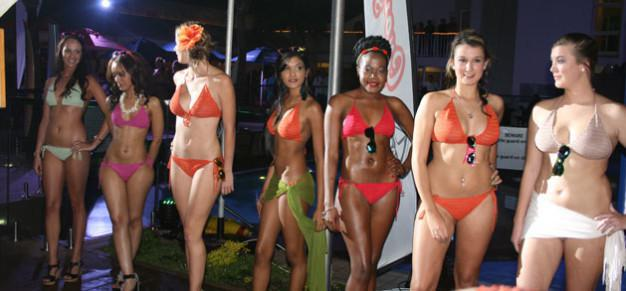 Miss Ballito Competition