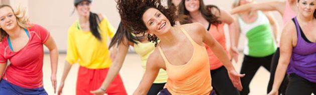 Dance for fitness Ballito