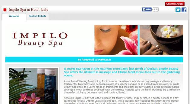 3 Page Listing on ShowMe Ballito - Inexpensive & Effective.