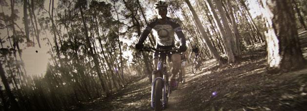 Mountain Biking Fitness Ballito