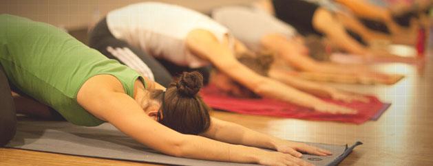 Yoga Ballito