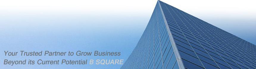 B Square for Business Growth