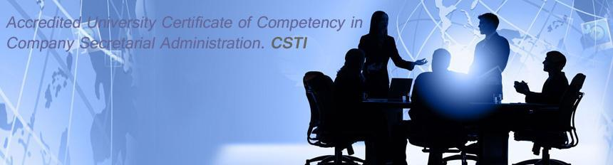 CSTI Company Secretarial Teaching Institute
