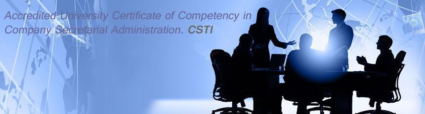 CSTI Company Secretarial Teaching Institute