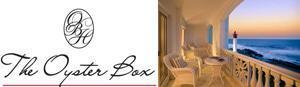 The Oyster Box Umhlanga Luxury Hotel Accommodation