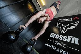 CrossFit Ballito Salt Rock