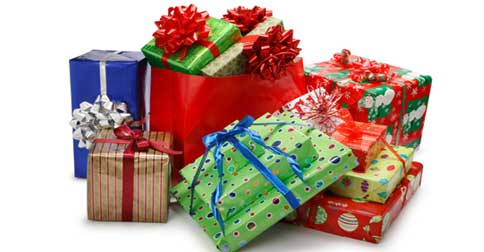 fresh new gift ideas - What To Give For Christmas