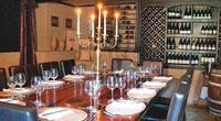 Hotel Izulu Private Dinner Party