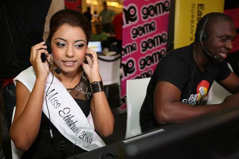 Miss Ethekweni raises support for ECR Toy Story