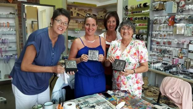 Art and Crafting Lessons Ballito
