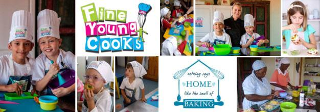 Fun Cooking Workshops at Burnedale