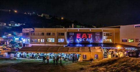 Eat Local Wine Festival Ballito