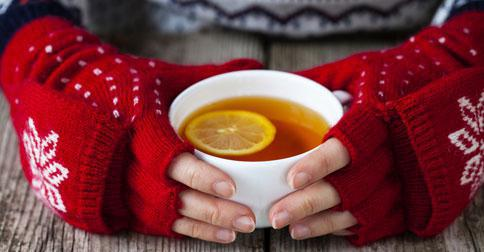 Tips to Fight Flu in Winter