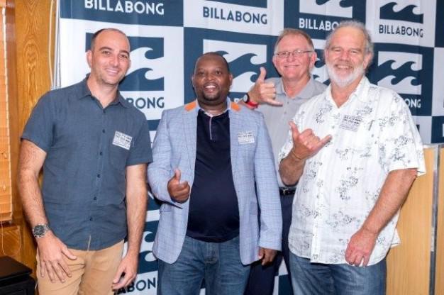 Ballito Pro launches 2015