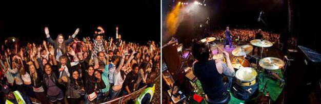 Music Festival Ballito Pro