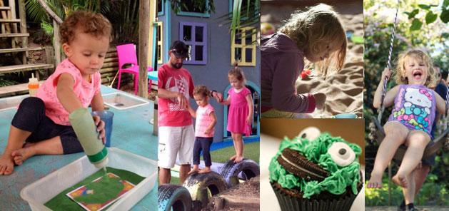 Kid Friendly Restaurants in Ballito