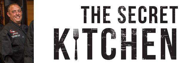 The Secret Kitchen in Ballito