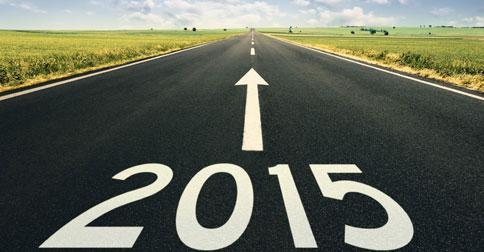 Marketing Way Forward 2015