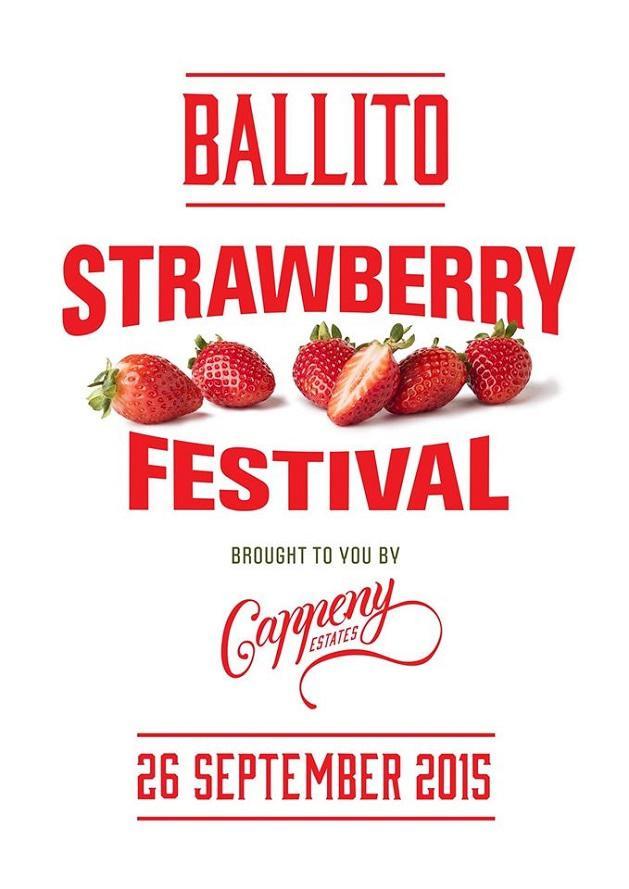 California Strawberry Festival | Pacific Fine Arts Festivals