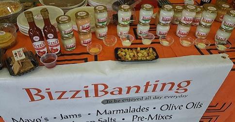 BizziB Banting Food Durban