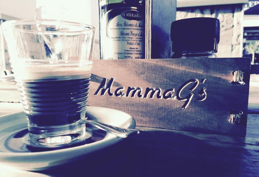 MammaG's Restaurant in Ballito