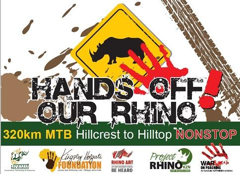 Rhino Ride Hillcrest to Hilltop