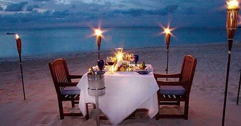 Romantic Dinners  Hartbeespoort