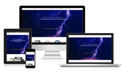 TJCS Website Marketing