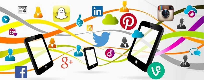 Social media marketing Ballito