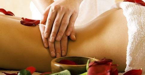 Valentine Massage Specials Ballito