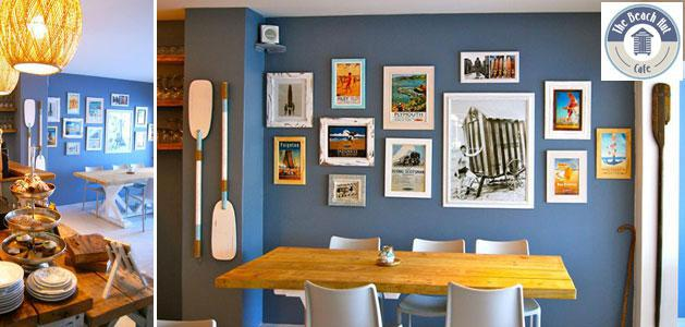 Trendy Breakfast Restaurant in Ballito