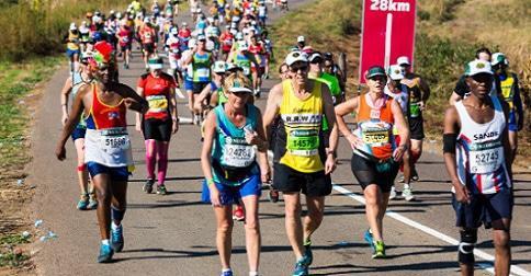 Comrades Marathon World Ultra Road Race