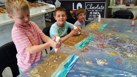 Art and Craft for Kids Ballito