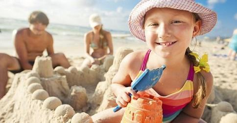Things to do in Ballito with Kids