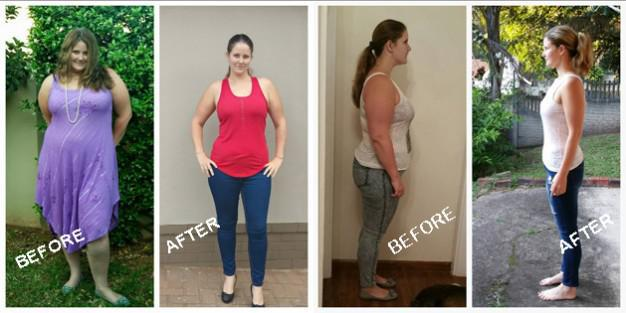 The Firm Ballito Weight Loss