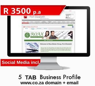 Affordable website for business entrepreneurs