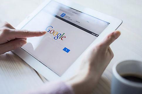 Get found by Google in Ballito