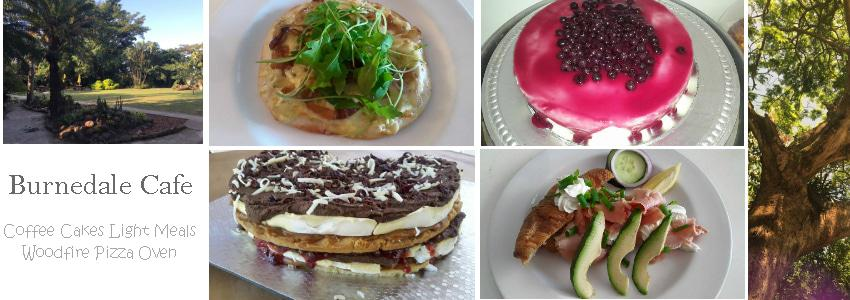 Burnedale Cafe Light Meals and Cake Ballito