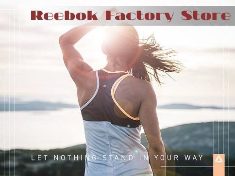 Reebok Factory Store Durban