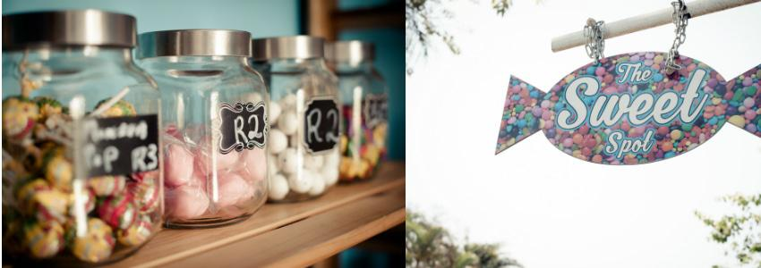 The Sweet Spot Candies at Burnedale