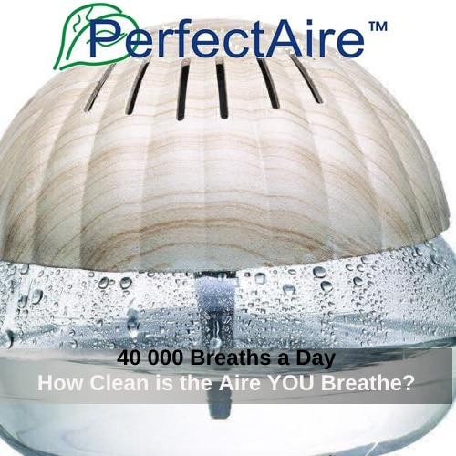PerfectAire Ballito Air Purification