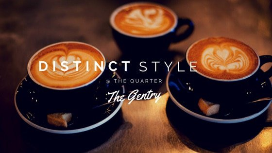 Best Coffee in Ballito The Gentry Cafe
