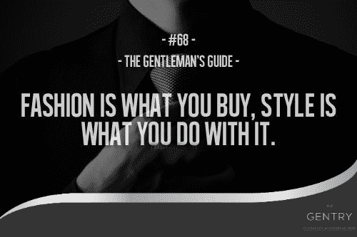 The Gentry Gifts for Men