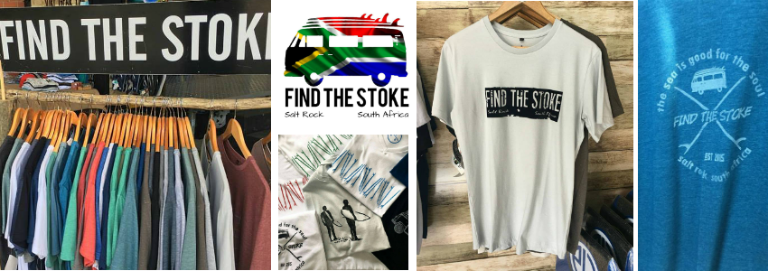 Find the Stoke Surf Store