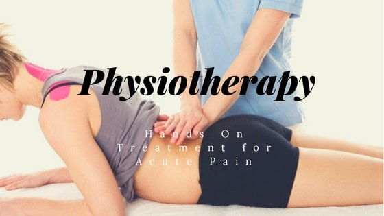 Physio Therapist in Ballito